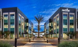 Aristocrat Technologies Headquarters Building