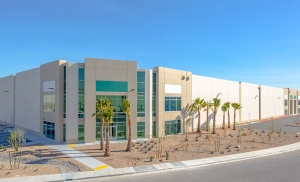 Prologis Las Vegas Corporate Center